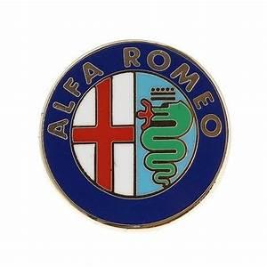 Boutique Alfa Romeo : pin 39 s logo alfa romeo ~ Maxctalentgroup.com Avis de Voitures