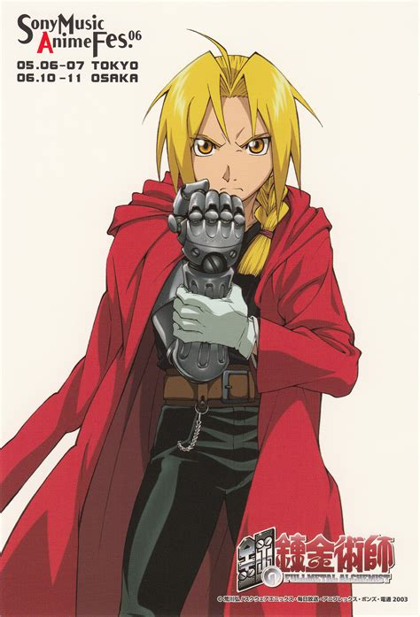 edward elric wallpapers high quality