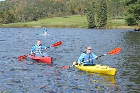 Paddle Boats Buffalo New York by Canoeing Kayaking Paddle Boarding Enchanted Mountains