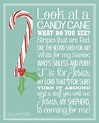 Candy cane poem, Candy canes and Canes on Pinterest