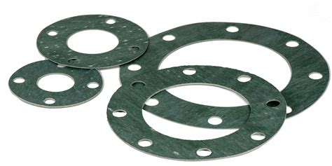 graphite molded packing ring gaskets for 150 lb asme ansi pipe flanges