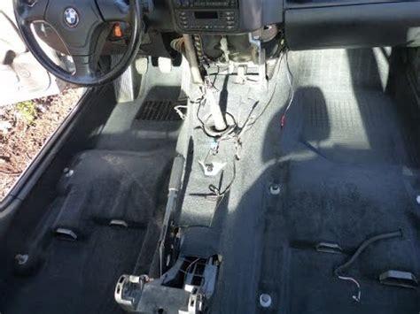 refaire un siege de voiture comment enlever la moquette sur bmw e36