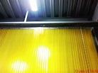 PVC門簾的運用:PVC門簾不限門寬、不佔用空間、開合時間短,冷暖氣散失小;有效發揮防塵、防蟲、防靜電 ...