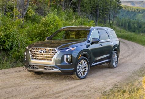 That drew a maintenance reminder, courtesy of the palisade's companion phone app. AUTOREVIEWERS.COM | 2020 Hyundai Palisade — Serious ...