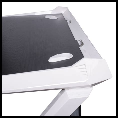 dxracer gdnw computer desk gaming desk woodsteel
