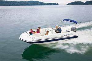 Research 2014 - Hurricane Deck Boats