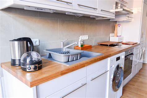 Küchenschrank Mit Arbeitsplatte Nauhuricom