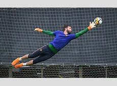 Real Madrid eyes Alisson as future goalkeeper Egypt Today