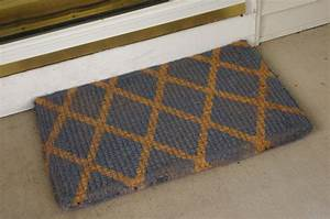 Data Entry Design Patterns Front Door Mats As A Guest Greeting Tool Amaza Design