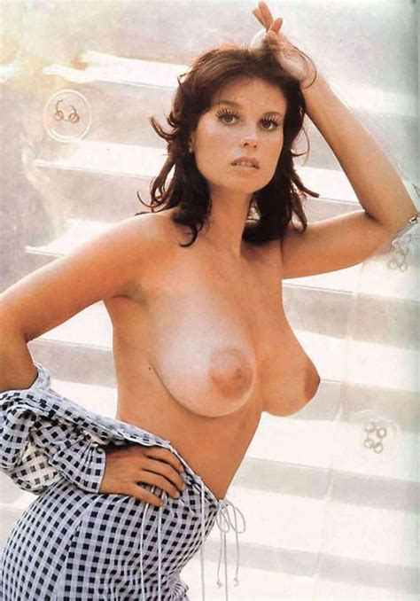 Lana Wood Nude Scandal