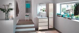 salle de bain design douche a l39italienne marque sur With meuble salle de douche
