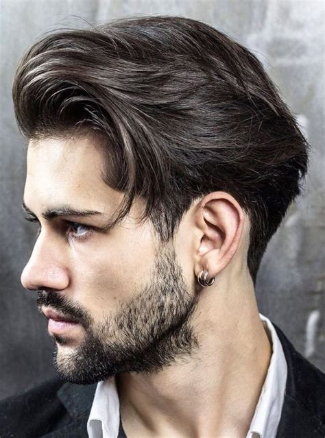 27 Modern Hairstyles For Men To Try Right Now Feed