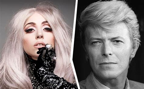 Lady Gaga Rendirá Homenaje Al Gran David Bowie