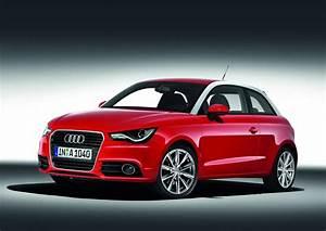 Audi A1  Neopatentati Alla Conquista Della Berlina  Ecco I