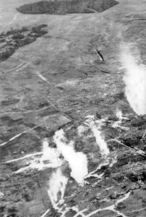 siege montauban gas attack at montauban