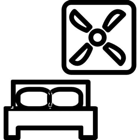 ventilation chambre icone ventilateur vecteurs et photos gratuites