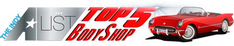 indianapolis auto body shop repair towing services