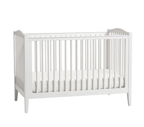 pottery barn crib emerson convertible crib pottery barn