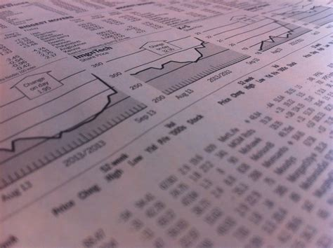 how to read stock stock market quotes in newspaper stock market quotes