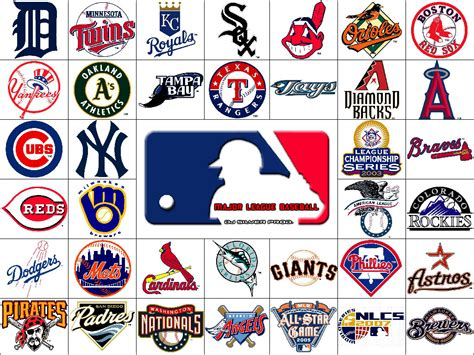 Master Schedule For All 30 MLB Parks In Double Header
