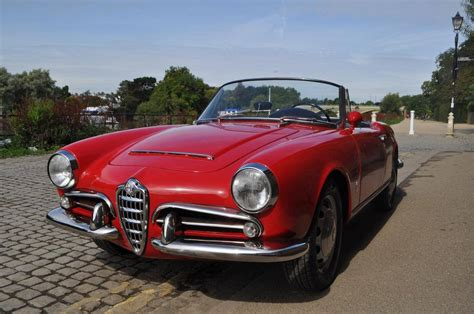 1965 Alfa Romeo Giulietta For Sale #2009734 Hemmings