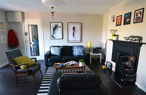 budget friendly apartment redo designsponge