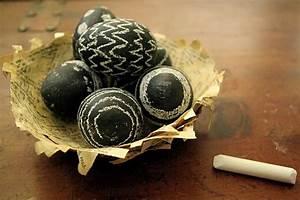 Gekochte Eier Dekorieren : basteln zu ostern ungew hnliche ideen mit einfachen materialien ~ Markanthonyermac.com Haus und Dekorationen