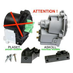 pompe de vidange lave linge pieces detachees electromenager eurepieces fr pieces