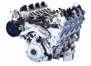 High Performance Lt4 Engines