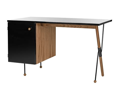 buy the gubi grossman desk at nest co uk