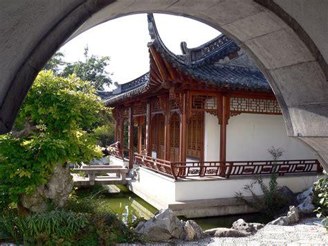 Gablenbergerklausblog » Blog Archive » China Garten