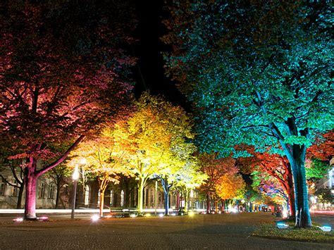 Botanischer Garten Berlin Festival Of Lights by Festival Of Lights Berlin Lichtk 252 Nstler