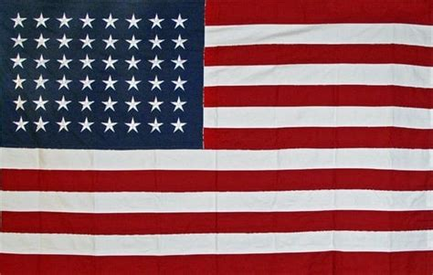 who designed the american flag a home made american flag 1915 click americana