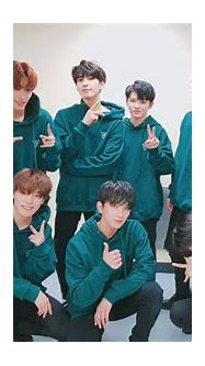 KPOP boy group SEVENTEEN sets off on World Tour | HaB ...