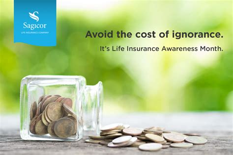 How much does home insurance cost? The Cost of Ignorance - Life Insurance Awareness Month - Sagicor Life USA