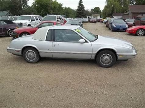 security system 1990 buick riviera navigation system buick riviera for sale iowa carsforsale com
