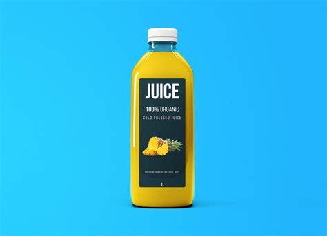 Find & download free graphic resources for bottle mockup. Free Large Size Juice Bottle Mockup PSD | Free Mockups ...