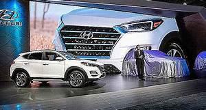 Hyundai Hybride Suv : mid cycle facelift will introduce 2019 hyundai tucson hybrid 2019 2020 suvs2019 2020 suvs ~ Medecine-chirurgie-esthetiques.com Avis de Voitures