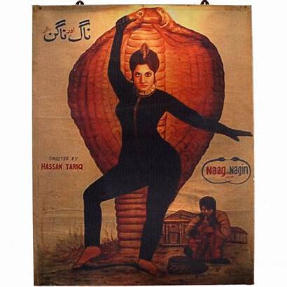 Bollywood Trademark Living Poster Film Brugskunst Dk
