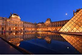 Cool Places To Go In Paris France by Interesting Facts About The Louvre In Paris