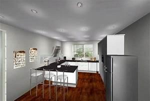 Amerikanische Küche Einrichtung : amerikanische kuche einrichtung ihr traumhaus ideen ~ Sanjose-hotels-ca.com Haus und Dekorationen