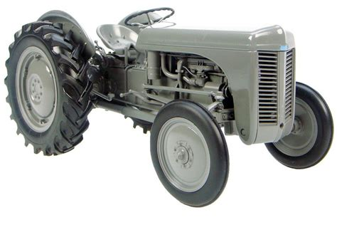 1 16 massey ferguson te 20 vintage tractor in diecasts vehicles from toys hobbies on