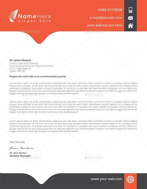 ideas  business letter head  pinterest