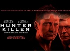 "Hunter Killer: ""This Star-Studded Cast Raises Expectations ..."