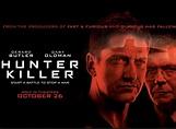 "Hunter Killer: ""This Star-Studded Cast Raises Expectations ..."