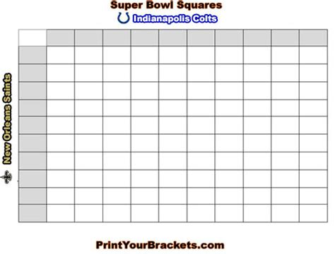 Office Football Pool Tips by How To Organize Your Bowl Pool Sacchef S