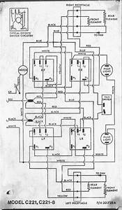 Contact Switch Wiring Diagram