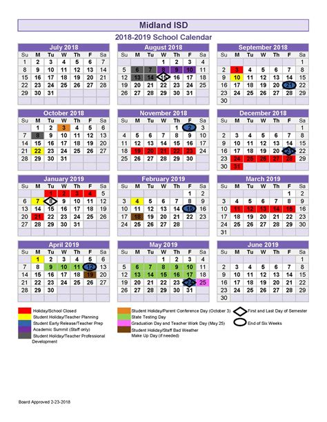 lee county schools calendar qualads