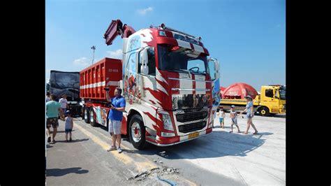 master truck  polska nowa wies  opola youtube