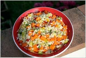Salade Originale Pour Barbecue : recettes salades originales pour barbecue ~ Melissatoandfro.com Idées de Décoration